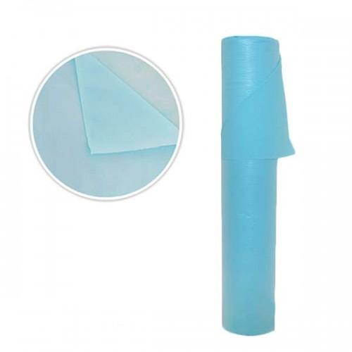Непромокаеми чаршафи - 68 см - модел SB127- сини