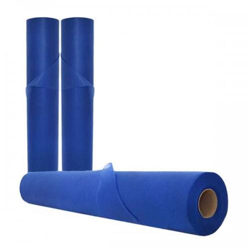Еднократни чаршафи ТNТ - 15 грама- 58 см. модел SB135 - сини
