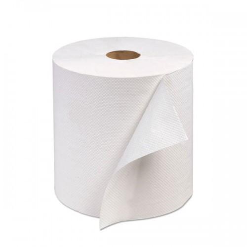 Двупластови еднократни кърпи на ролка, хартиени - 153