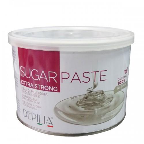 Захарна кола маска - Sugar Extra Strong