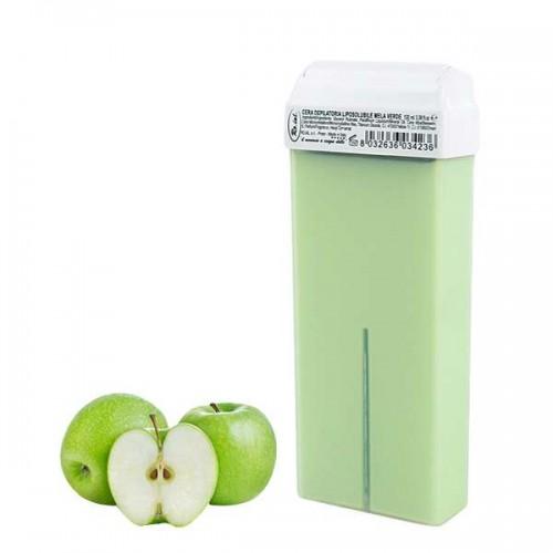 Ролон с кола маска - Зелена ябълка - Роял - Италия - 100 мл