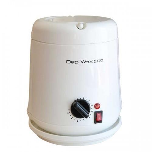 Нагревател за кола маска кутии Depilia DepilWax 500