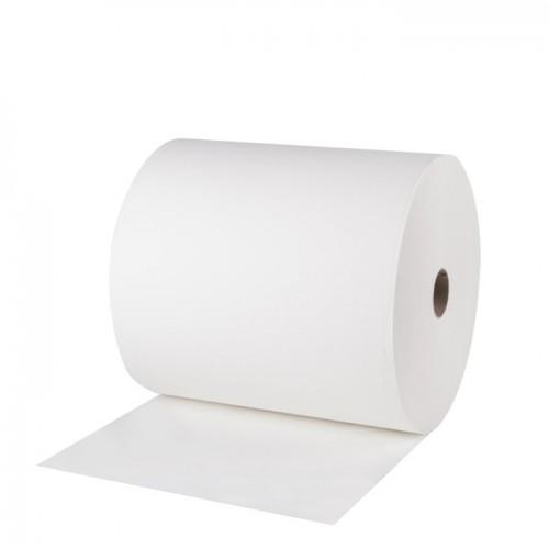 Двупластови еднократни хартиени кърпи на ролка