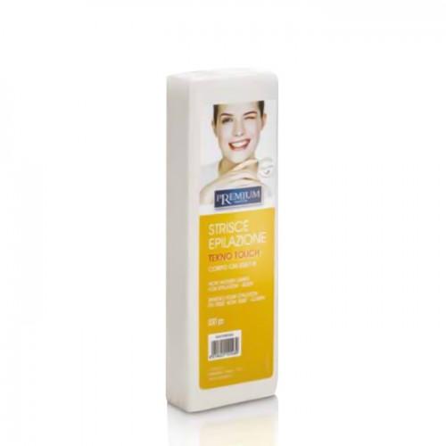 TNT нарязани ленти за кола маска х 100 броя Xanitalia Premium Yellow
