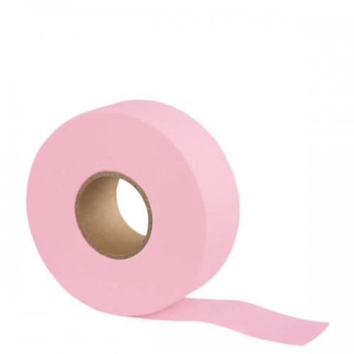 Цветна лента за кола маска - розова