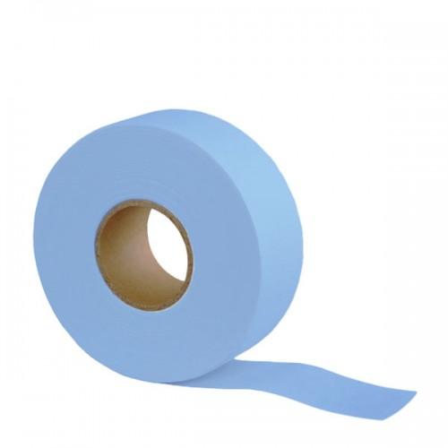 Цветна лента за кола маска - синя