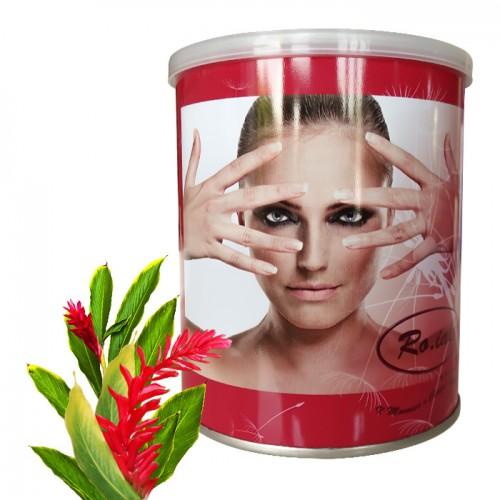 Кола маска кутия 800 ml с див хавайски джинджифил, Ro.ial