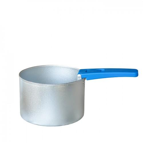 Кофичка с подвижна дръжка за нагряване на перли и дискове WAXPOT400