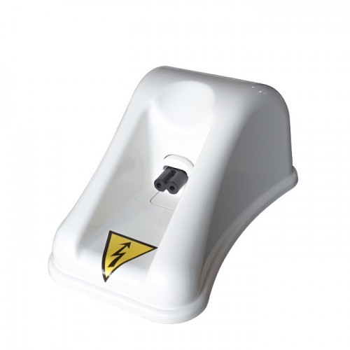 Функционална поставка за нагревател за кола маска ролони Ro.ial